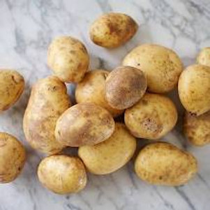 Mars Piper Second Early Seed Potato's 2kg
