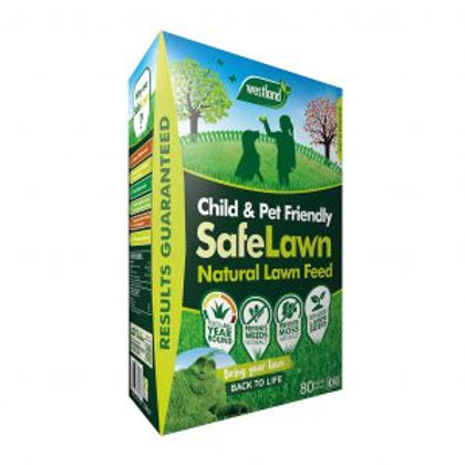 Westland Safe Lawn Child & Pet Friendly