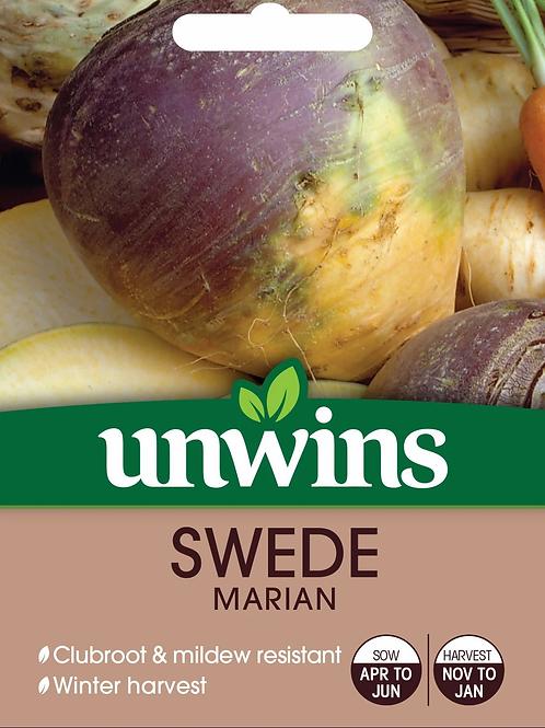 Unwins Swede Marian