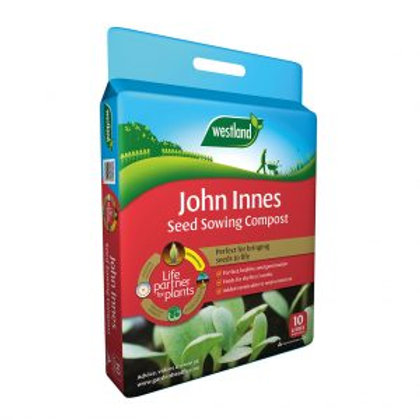 John Innes Seed Sowing Compost 10Ltr