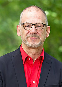 Gerrti Kringel, Fraktionsvorsitzender