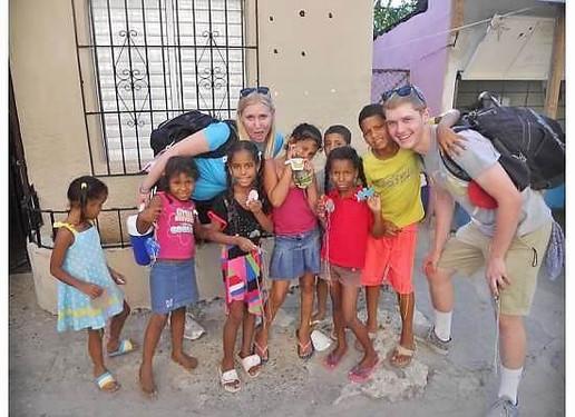 Mission in Dominican Republic 2015