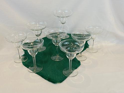 8 Fancy Glasses