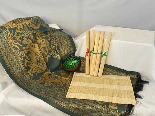 Dining Table Gift Set From Cambodia