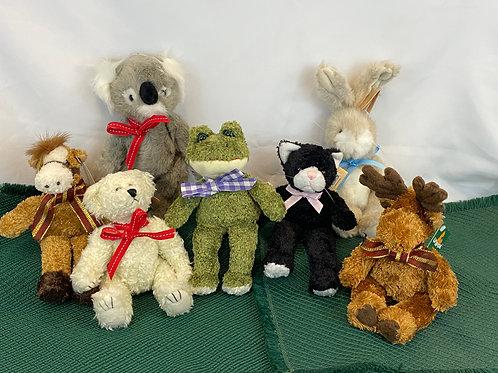 Small Stuffed Animal Stocking Stuffer