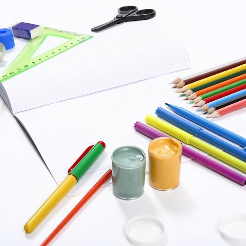 General school supply fund support