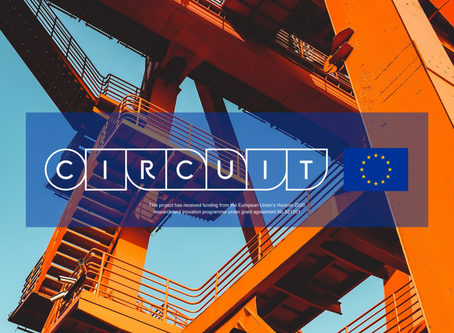 CIRCuIT: The Horizon 2020 project aiming to catalyse circular construction at a city scale