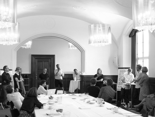 Copenhagen launches circular economy decision-making network