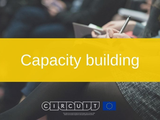 CIRCuIT partners in Helsinki Region engage key actors in built environment on circular construction