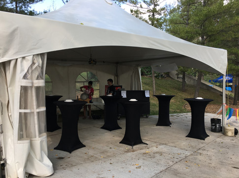 Cocktail Specail Event