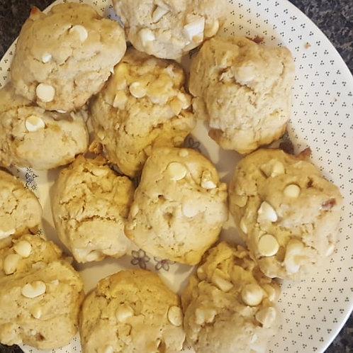 Jumbo Mesquite Cookies