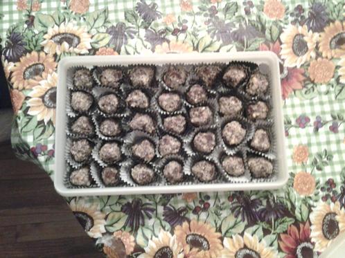 Organic Choco-Mineral Nuggets