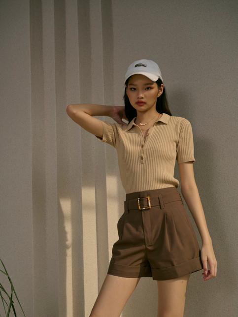 Natalia shorts