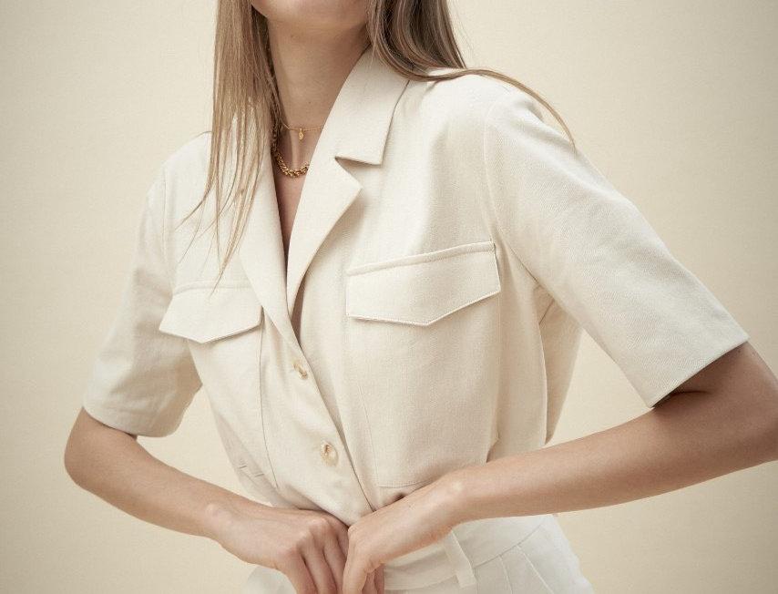 Celaya shirt