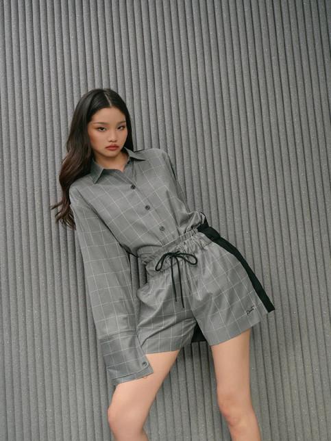 Gabriella short