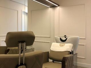 Nova clínica em São Paulo