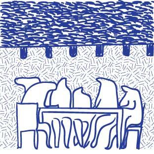CONSEIL CITOYEN: Un membre intègre le conseil citoyen de l'Île-Saint-Denis. Cette présence permet de fournir aux membres du conseil des informations nécéssaires à leurs réflexions, décortiquer avec eux le NPNRU et définir la place qu'ils souhaitent y prendre.