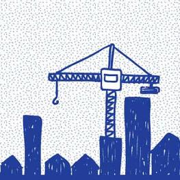 PROGRAMME NATIONAL de la RÉNOVATION URBAINE: Le PNRU est mené de 2003 à 2013 dans les quartiers les plus fragiles (ZUS). L'origine de ce programme réside notamment dans l'acceptation de la démolition: tirer un trait sur un passé des grands ensembles.