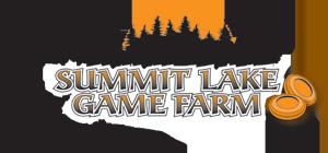 Summit Lake Game Farm