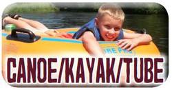 Canoe Kayak Tube