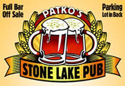 Patko's Stone Lake Pub