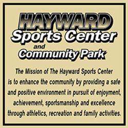 hayward sports center