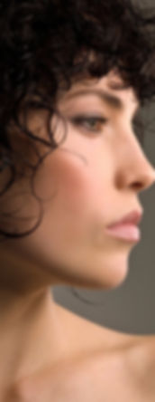hair services curly hair