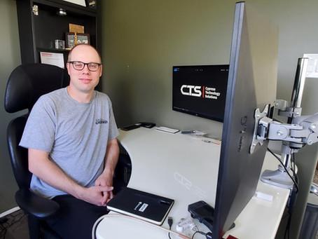 Cypress Tech expert bases business on reputation