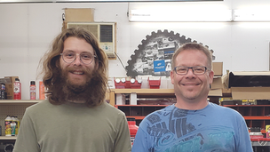 Cypress cycle shop supports customers and community