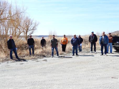 Rock Lake feasibility study released