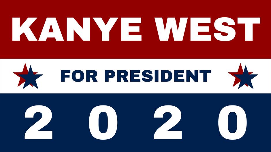 """Kanye West's """"Wakanda"""" America"""