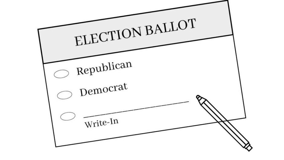 Write-In Voting: Is it Worth it?