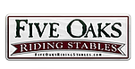 Five Oaks Riding Stables Pigen Forge