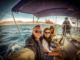 Bartek i Klaudia jacht.jpg