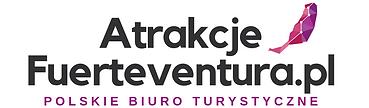 Polskie biuro turystyczne Atrakcje Fuerteventura