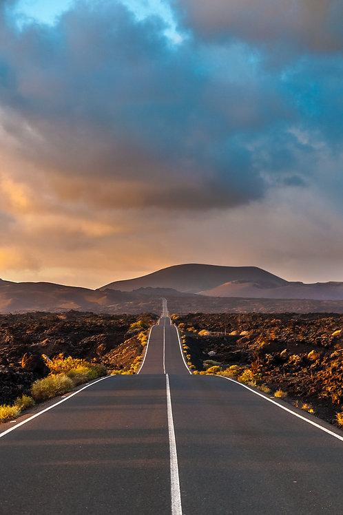 Lanzarote - Wycieczka autokarowa