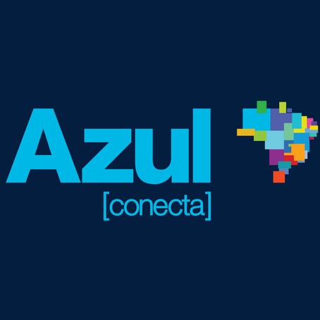 Azul lança sua nova empresa sub-regional: a Azul Conecta