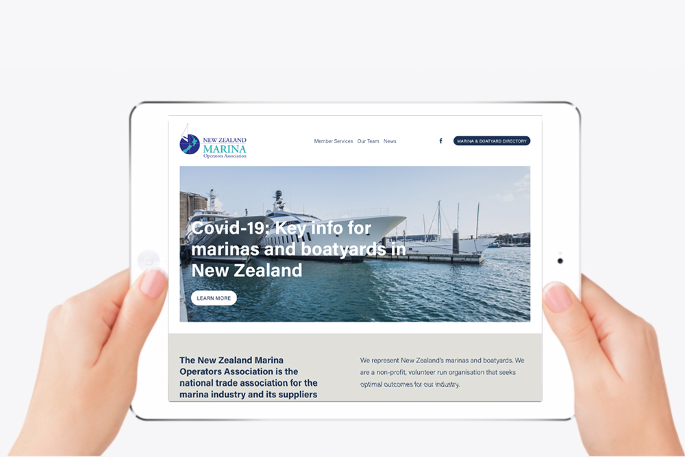 NZ Marine Operators Association