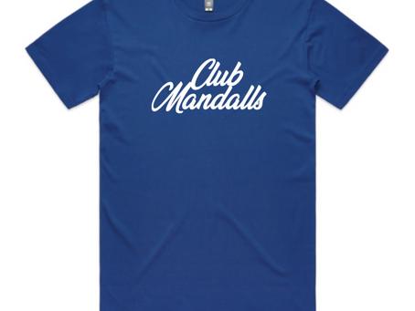 Club Mandalls