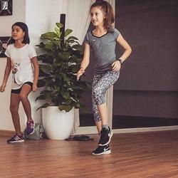 Thao Dien Eco Wellness kids