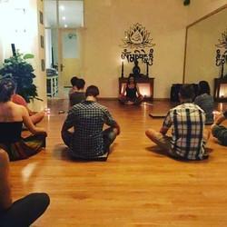 Thao Dien Eco Wellness OM studio