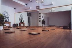 Thao Dien Eco Wellness meditaion