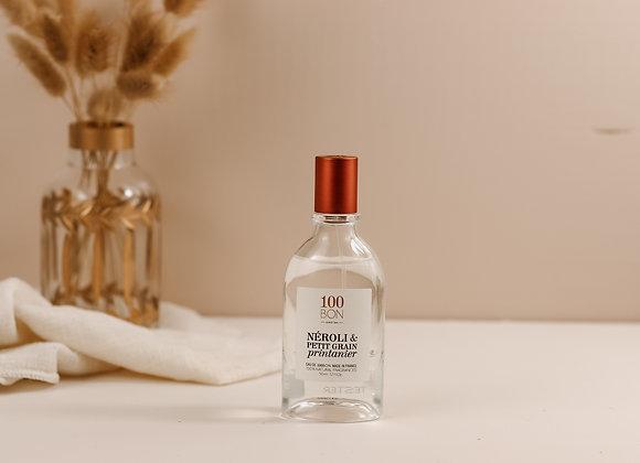 Parfum Néroli et Petit grain
