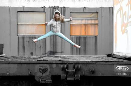 Le train-train