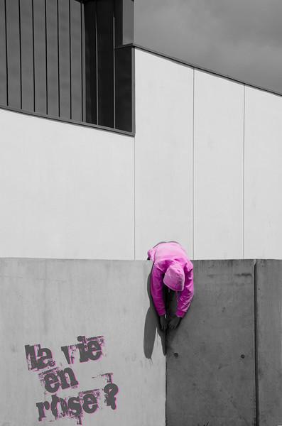 La vie en rose ?