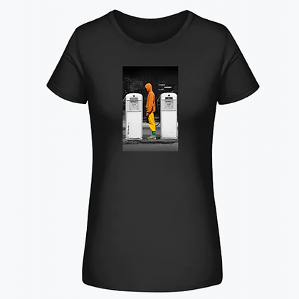 "Tee-shirt ""Consommation"" Femme"