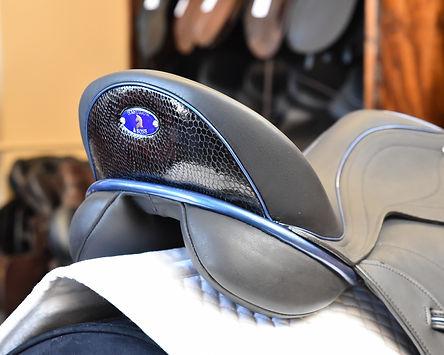 Bamburgh Dressage Saddle