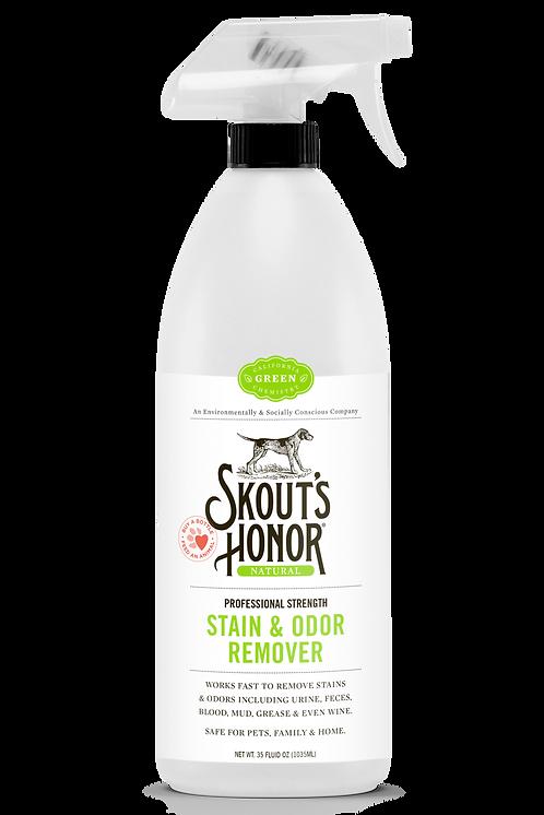 Skout's Honor Stain & Odor Remover 35 oz