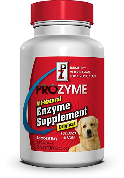 Prozyme All Natural Enzyme Supplement 200 g