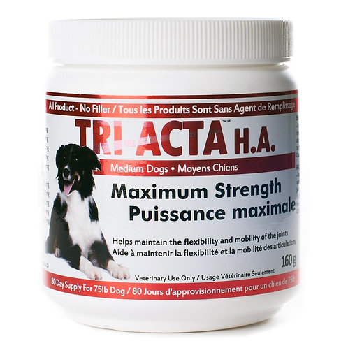 Tri-Acta H.A. Maximum Strength
